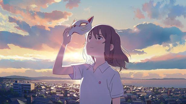 『泣きたい私は猫をかぶる』の特報&キャスト・スタッフ情報が解禁!