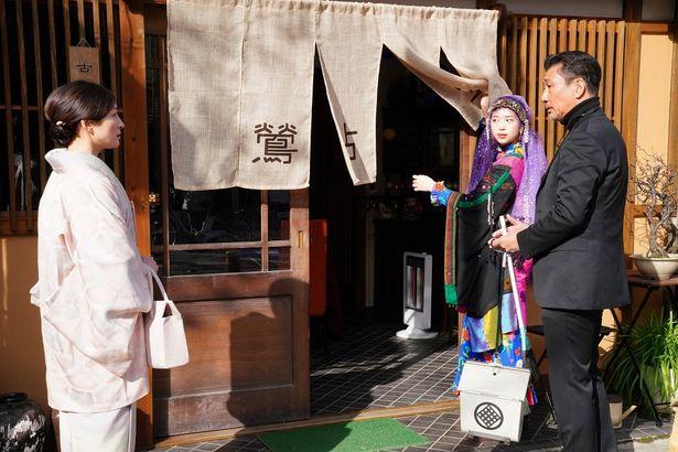 【写真を見る】虜になること間違いなし!広末涼子の着物姿が美しい!