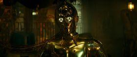 C-3POの決意に涙する…「スター・ウォーズ」完結編、ファン感涙の本編シーンが到着