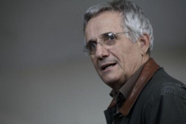 イタリア映画界の巨匠、マルコ・ベロッキオ監督。現在71歳で映画監督歴は46年になる