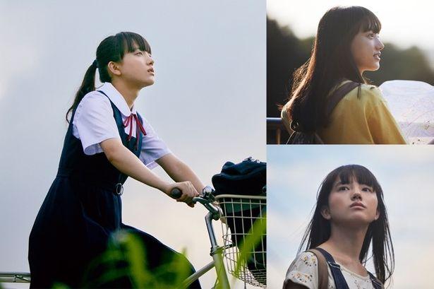 『新聞記者』藤井道人監督がメガホンを取る注目作で、清原果耶が映画初主演!