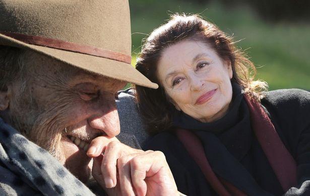 53年ぶりの続編となる『男と女 人生最良の日々』