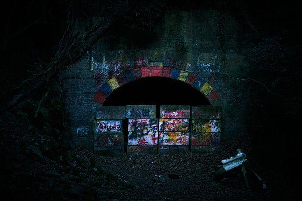 『犬鳴村』の題材となっている旧犬鳴トンネルに実際に行ってみた…