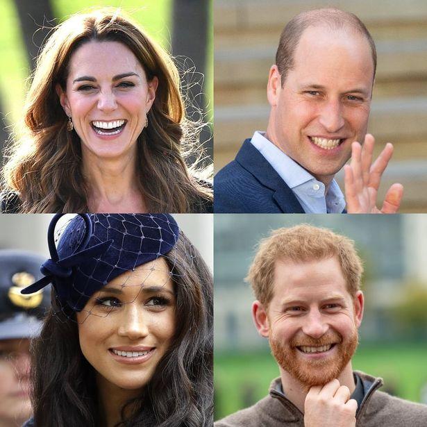 英王室のファッションアイコン調査の結果が明らかに
