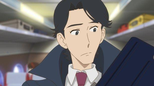 【写真を見る】島崎信長が声を務める八咫烏五郎が登場!