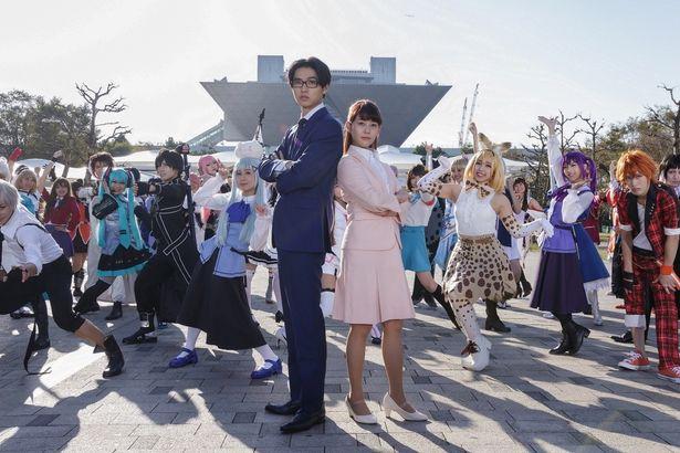『ヲタクに恋は難しい』の神曲メドレーが解禁!