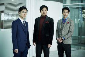 入江悠監督『AI崩壊』がランキングを制し、4か月ぶりに邦画が首位を獲得!