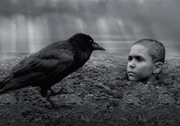 ヴェネチア国際映画祭で大きな賛否を生んだチェコ映画『異端の鳥』