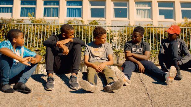 """モンフェルメイユに暮らす少年の""""些細ないたずら""""が思わぬ事態へと発展していく"""