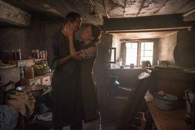 テレンス・マリック監督の映像美が彩る夫婦の絆…『名もなき生涯』本編映像が解禁