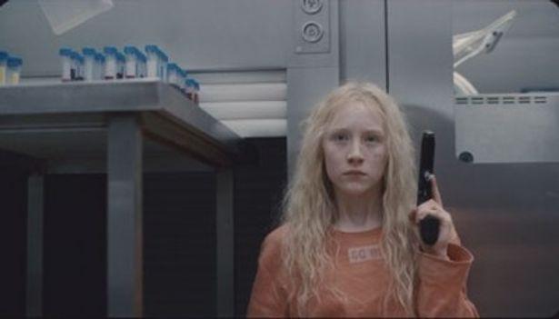 【写真】第2のナタリー・ポートマンと目されるシアーシャ