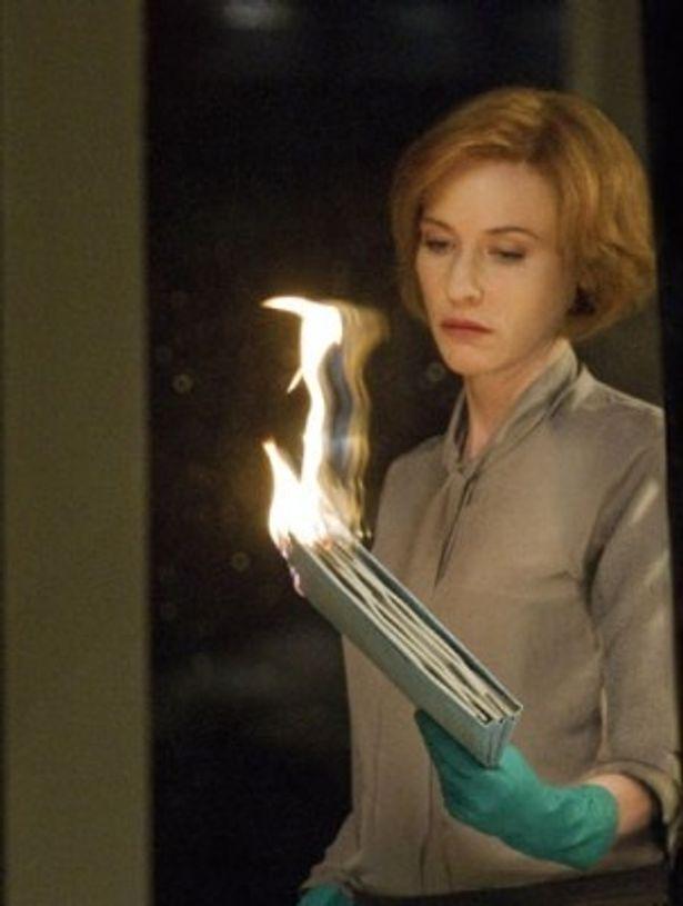 マリッサを演じるのはケイト・ブランシェット