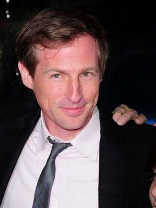 ソフィアの前夫、映画監督のスパイク・ジョーンズ。1999年に結婚し、2003年に離婚している