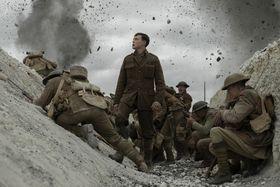 【今週の☆☆☆】アカデミー賞3冠を獲得した『1917』や綾野剛&松田龍平の共演作『影裏』など週末観るならこの3本!
