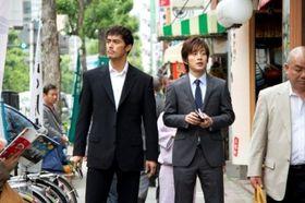 東野圭吾の大人気ミステリー「麒麟の翼」が阿部寛主演で来年1月に劇場公開!