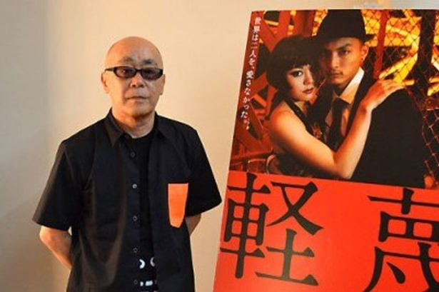 数々の話題作を手掛けてきた廣木隆一監督が『軽蔑』に込めた熱い思いを語ってくれた