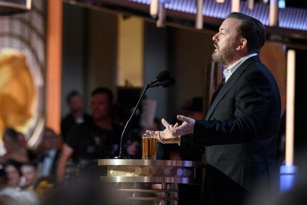 政治的主張が強かった本年度アカデミー賞に関して、SNS上で辛辣なスピーチを披露した