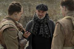 """サム・メンデス監督が語る""""戦争映画を作る理由""""「人間の体験とはなにかを描きたかった」"""