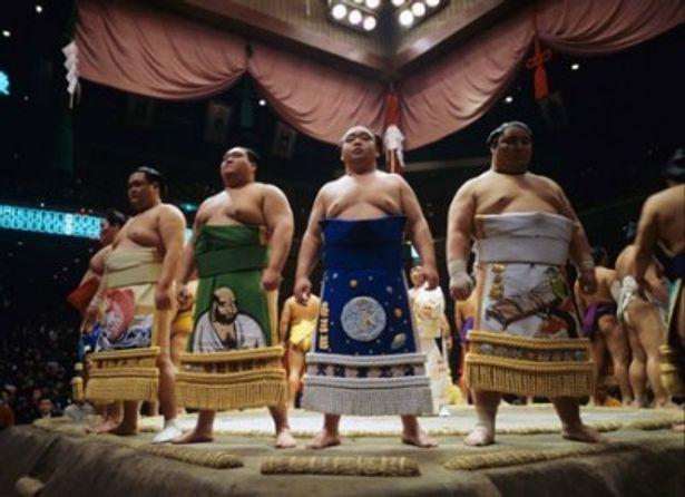 【写真】大相撲の八百長をデータで証明してしまう『ヤバい経済学』(公開中)