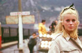 これぞフランス映画!スクリーンで輝く名女優たちの美しい姿にウットリ<写真29点>