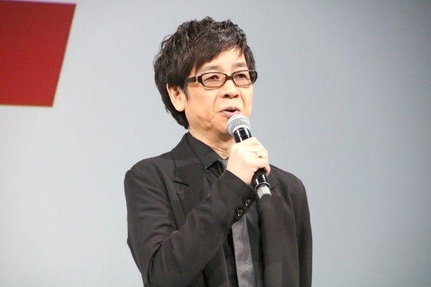 ドクター・ロボトニック役の山寺宏一