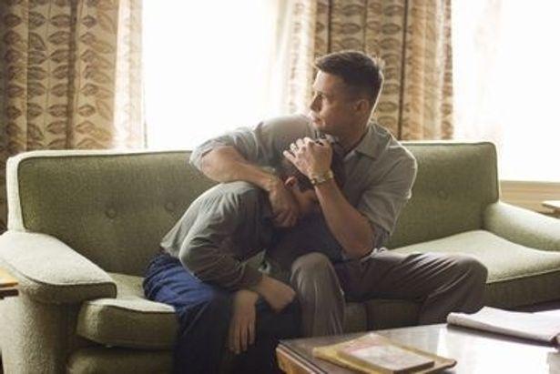 パルム・ドールを受賞した『ツリー・オブ・ライフ』。親子の絆について観客に問いかける作品だ