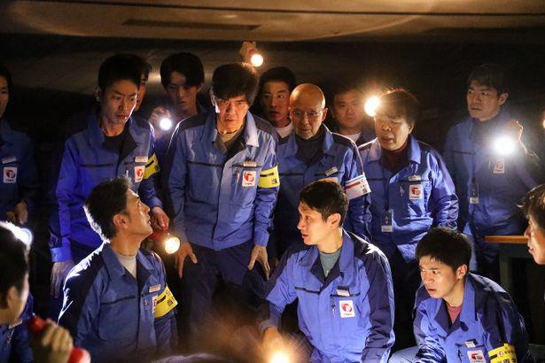 """現場で最後の砦となった""""Fukushima 50"""""""