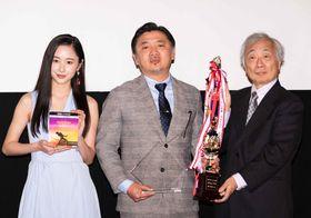堀田真由が選んだ2019年のベスト作品は…?第12回日本ブルーレイ大賞が発表