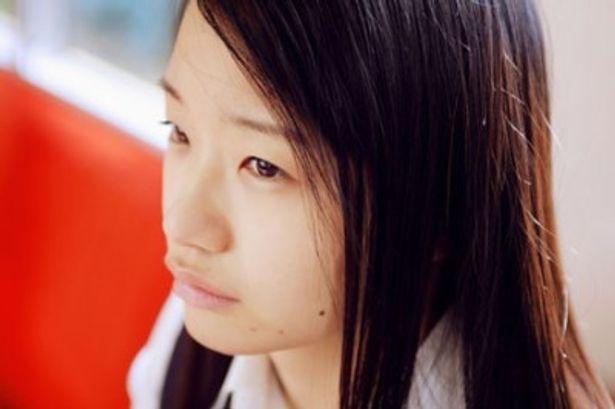 サトウトシキ監督『イチジクコバチ』や7月公開予定の西村喜廣監督『ヘルドライバー』にも出演する水井真希