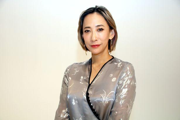 Netflix配信のオリジナルシリーズ「FOLLOWERS」の蜷川実花監督