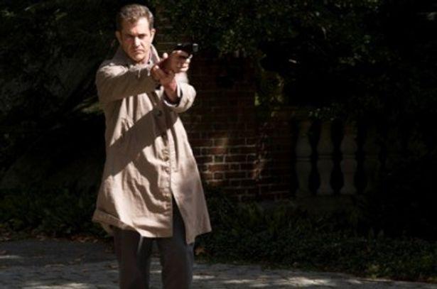問題発言やDV騒動でお騒がせのメル・ギブソンが刑事役で帰ってくる
