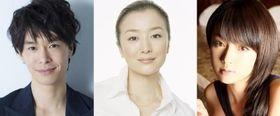 ドラマ「セカンドバージン」がマレーシアを舞台に鈴木京香、長谷川博己らで映画化