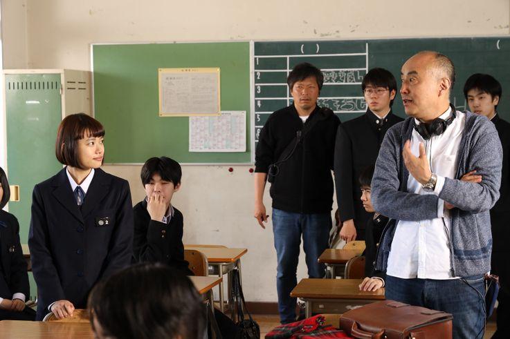 名作テレビドラマを連発する遊川和彦が本作のアイデアを着想した理由を語る特別コメントが到着