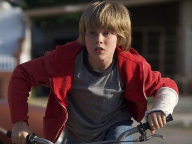 将来が楽しみなデヴィン・ブロシューはまだ13歳