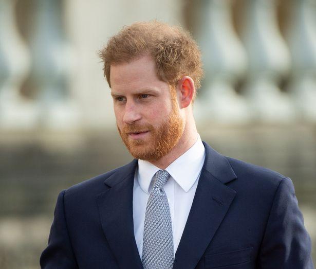 ボン・ジョヴィのレコーディングに立ち会ったヘンリー王子