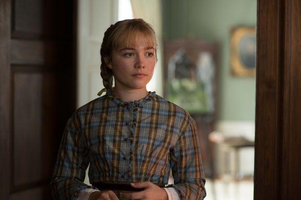 『ストーリー・オブ・マイライフ/わたしの若草物語』ではアカデミー助演女優賞にノミネートされた
