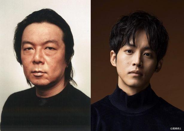 劇団☆新感線の看板役者である古田新太は『台風一家』以来、6年ぶりに主演を務める