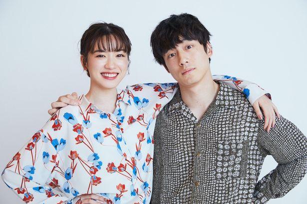 坂口健太郎と永野芽郁が『仮面病棟』でタッグ!