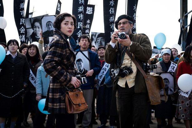ジョニー・デップが映画『Minamata』を引っさげベルリン国際映画祭に登場