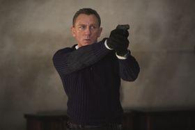 「007」最新作、新型コロナウイルスの影響を受け、全世界での公開延期を発表