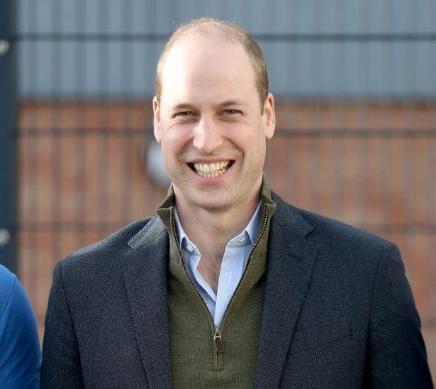 ウィリアム王子の不謹慎ジョークに非難の声