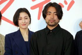山田孝之、広末涼子と柔軟剤のCM共演を希望「そろそろキャラの限界を感じて…」