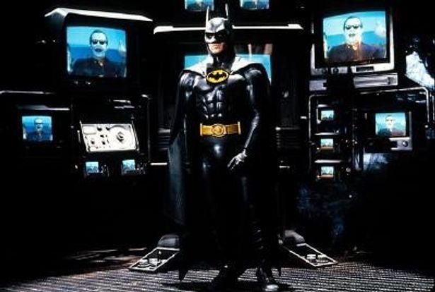 バットマンの宿敵ジョーカーをジャック・ニコルソンが演じたティム・バートン版『バットマン』(89)