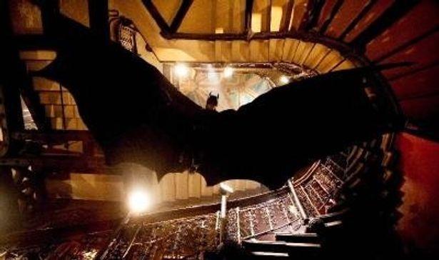 【写真】C・ノーラン監督による新生シリーズ1作目『バットマン ビギンズ』(05)も放送