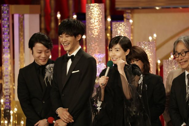 第43回日本アカデミー賞最優秀作品賞は『新聞記者』が受賞!