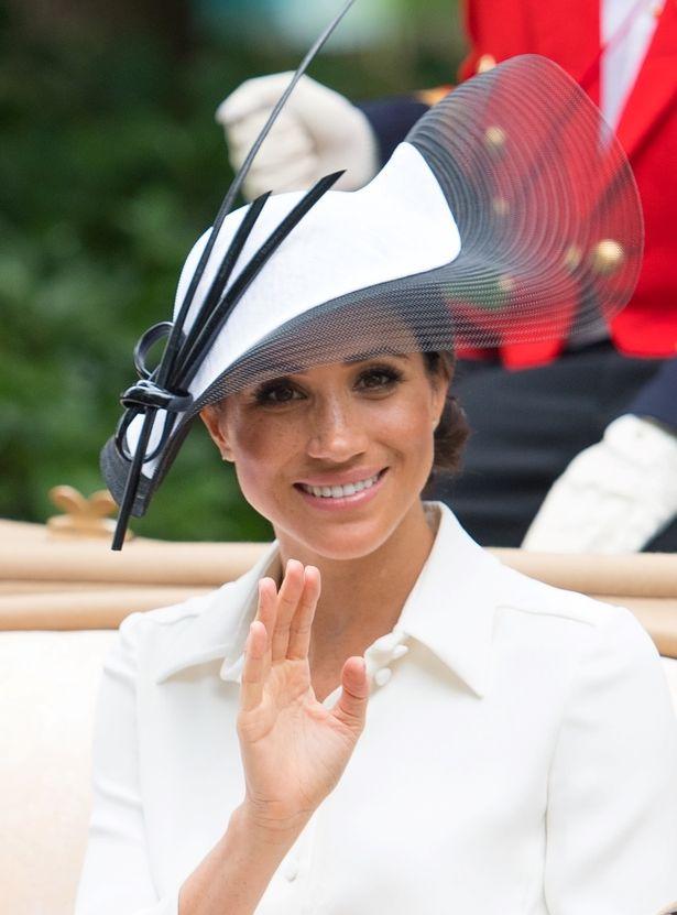 「最後の公務」で英国王室に敬意を見せた?