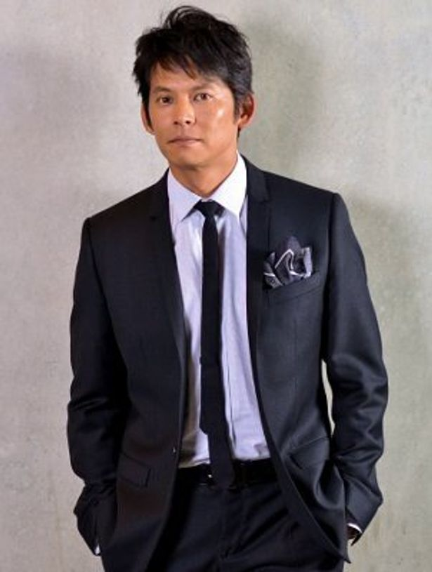 『アンダルシア 女神の報復』に主演した織田裕二を直撃