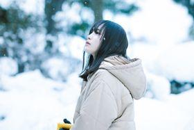 繊細な演技はピカイチ!17歳の新進女優・南沙良と四季を過ごす<写真10点>