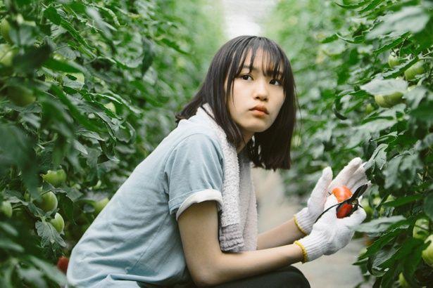 注目の若手女優・南沙良の最新主演作『もみの家』
