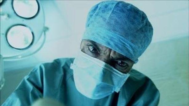レクター博士やジグソウを超えた!? 外科医ハイターのマッドぶりに震撼